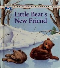 Little Bear's New Friend: Little Animal Adventures