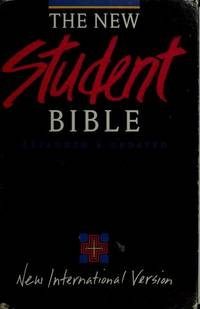 Student Bible, The: New International Version by  notes  Philip & Tim Stafford - Paperback - 12th - 1994 - from The Old Library Bookshop and Biblio.com
