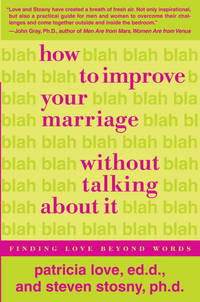 image of How to Improve Your Marriage Without Talking About It: Finding Love Beyond Words