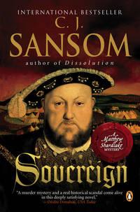 Sovereign (Matthew Shardlake Mysteries)