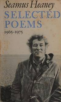 Selected Poems, 1965-1975