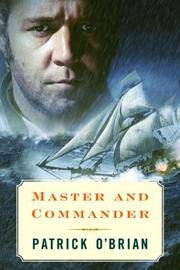 master and commander - 1 jack aubrey