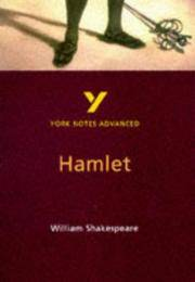 "York Notes on Shakespeare's ""Hamlet"" (York Notes Advanced)"