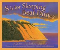 S IS FOR SLEEPING BEAR DUNES LAKESHORE