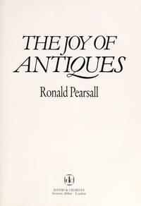 The Joy Of Antiques
