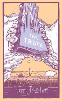 image of The Truth: Discworld Novel 25
