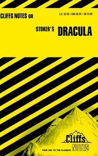 Stoker's Dracula (Cliffs Notes)
