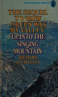Up, Into the Singing Mountain