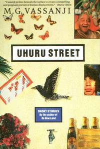 Uhuru Street: Short Stories