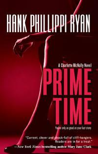Prime Time (A Charlotte McNally Mystery)