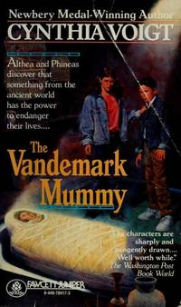 The Vandemark Mummy