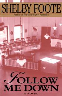 image of Follow Me Down: A Novel