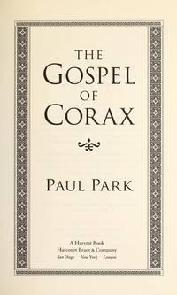 Gospel Of Corax
