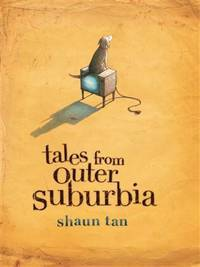 Tales from Outer Suburbia *Signed 1st  Australian (true first)*