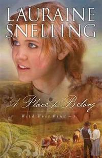 Place To Belong, A