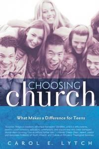 Choosing Church