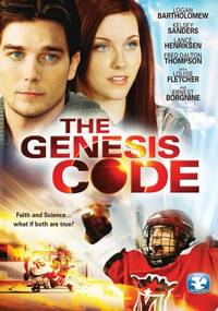 The Genesis Code by  C. Thomas and Patrick Read Johnson Howell - 2010 - from Logan Lake Video & Books (aka logonbooks.com) (SKU: L14512)