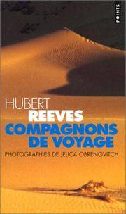 Compagnons de Voyage (French Edition) by Reeves, Hubert