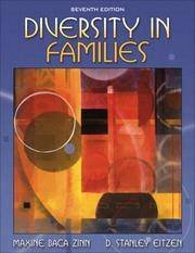 DIVERSITY IN FAMILIES (7TH EDITION)