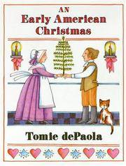 Early American Christmas