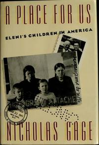 A Place for Us: Eleni's Children in America