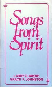 Songs From Spirit