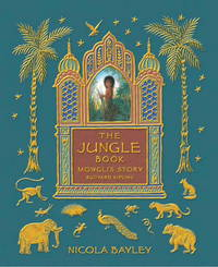 image of The Jungle Book: Mowgli's Story