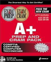 A+ Exam Prep and Cram Pack, 2nd Ed. (Exam: 220-201, 220-202)