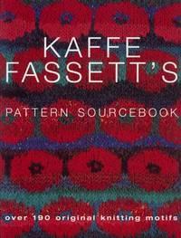 image of Kaffe Fassett's Pattern Library