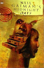 Neil Gaiman's Midnight Days by Gaiman, Neil - 2000-01-01