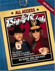 All Access Big & Rich