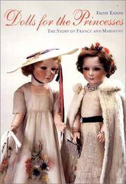 Dolls for the Princesses - The Story of France and Marianne