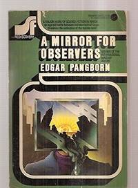 image of A Mirror for Observers (SF Rediscovery Series, #12)