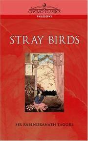 image of Stray Birds