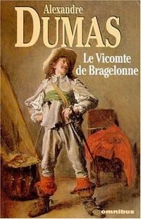 image of Le vicomte de bragelonne