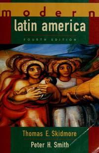 Modern Latin America: Fourth Edition