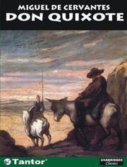 image of Don Quixote: Part 1_Part 2 (Unabridged Classics in Audio)