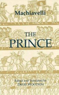 image of The Prince (Hackett Classics)