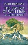 image of The Sword of Welleran and Other Stories (Dover Mystery, Detective, & Other Fiction)