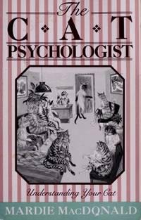 The Cat Psychologist