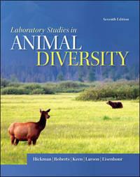 LAB.STUDIES IN ANIMAL DIVERSITY