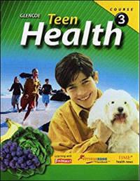 HIV/AIDS Teacher Annotated Edition Glencoe Health 2003