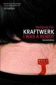 "image of ""Kraftwerk"": I Was a Robot"