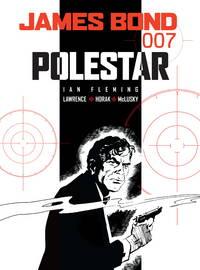JAMES BOND 007: POLESTAR