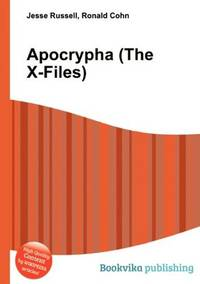image of Apocrypha (the X-Files)