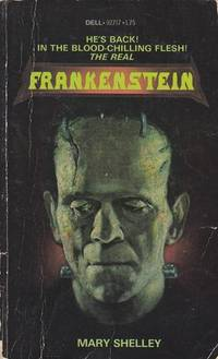 Frankenstein by Mary Wollstonecraft Shelley - Paperback - 1982-09 - from Ergodebooks (SKU: SONG044092717X)