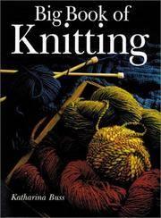 image of Big Book of Knitting