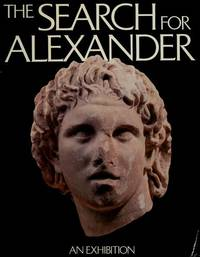 The Search for Alexander  An Exhibition