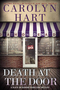 Death at the Door (Death on Demand Bookstore)