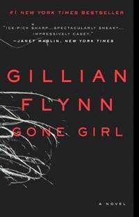 Gone Girl (Turtleback School & Library Binding Edition) by Gillian Flynn - 2014-01-06 - from Books Express and Biblio.co.uk